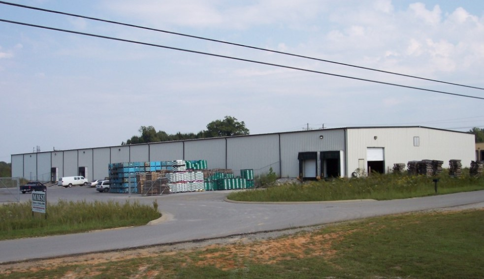 Commercial Real Estate Development : Warehouse road morrison tn investment partners llc