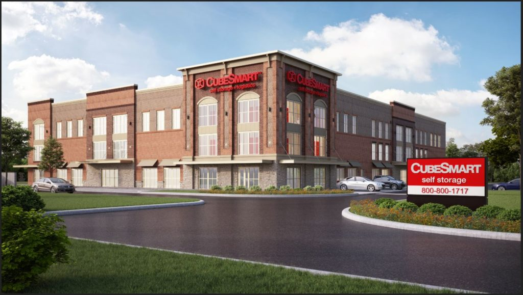 Commercial Real Property Management Nashville Tn